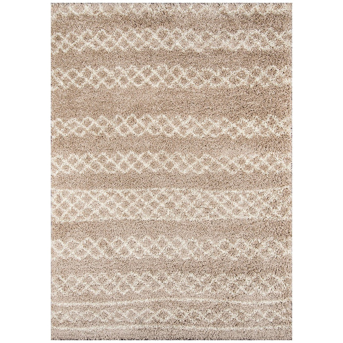 Momeni Maya Machine Made MAY-3 Beige Rug