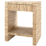 Bungalow 5 Morgan 1-Drawer Side Table