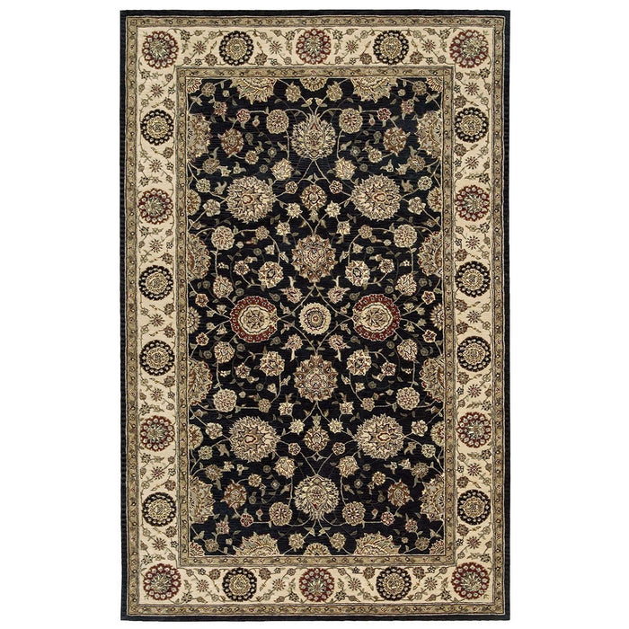 Nourison 2000 2204 Midnight Rug