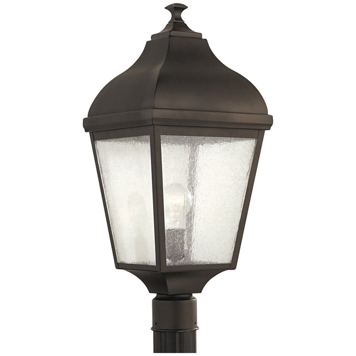 Sea Gull Lighting Terrace 1-Light Outdoor Post Lantern