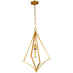 Feiss Nico 1 Light Pendant