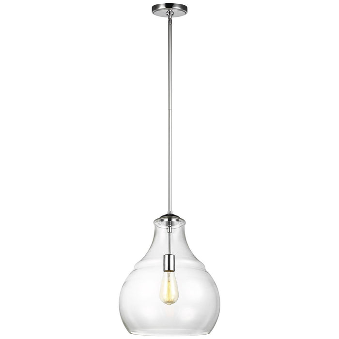 Sea Gull Lighting Zola 1-Light Pendant