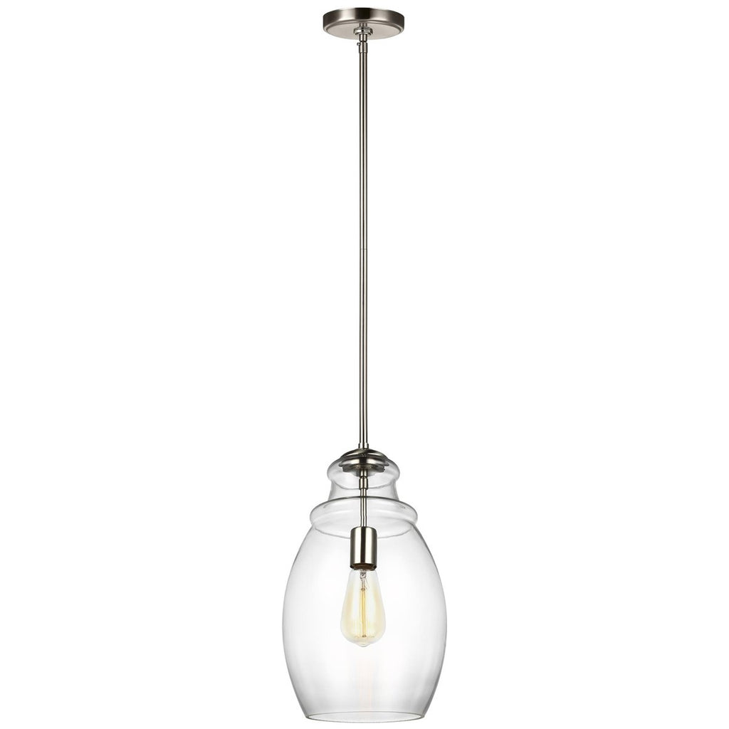 Sea Gull Lighting Marino 1-Light Pendant