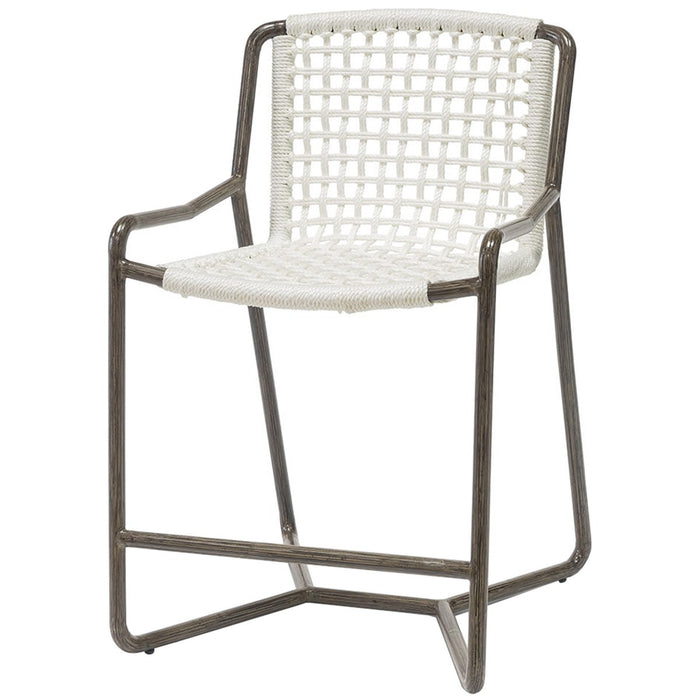 "Palecek Dockside Outdoor 24"" Counter Barstool"