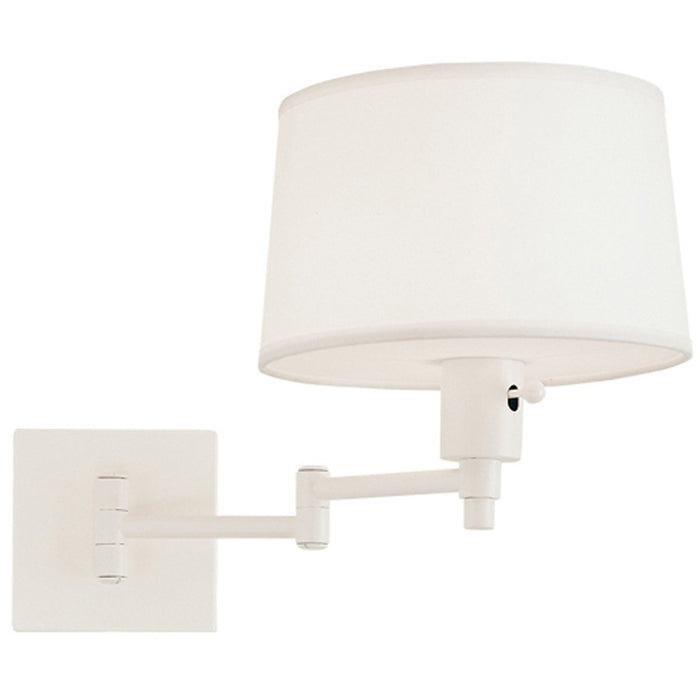 Robert Abbey Real Simple 1 Bulb Sconces