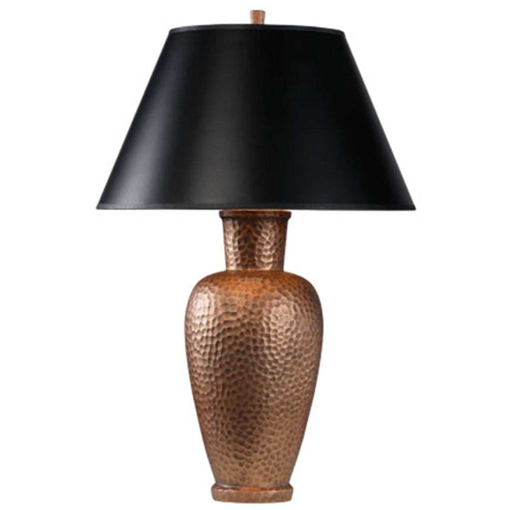 Robert Abbey Beaux Arts Urn Table Lamp 9857
