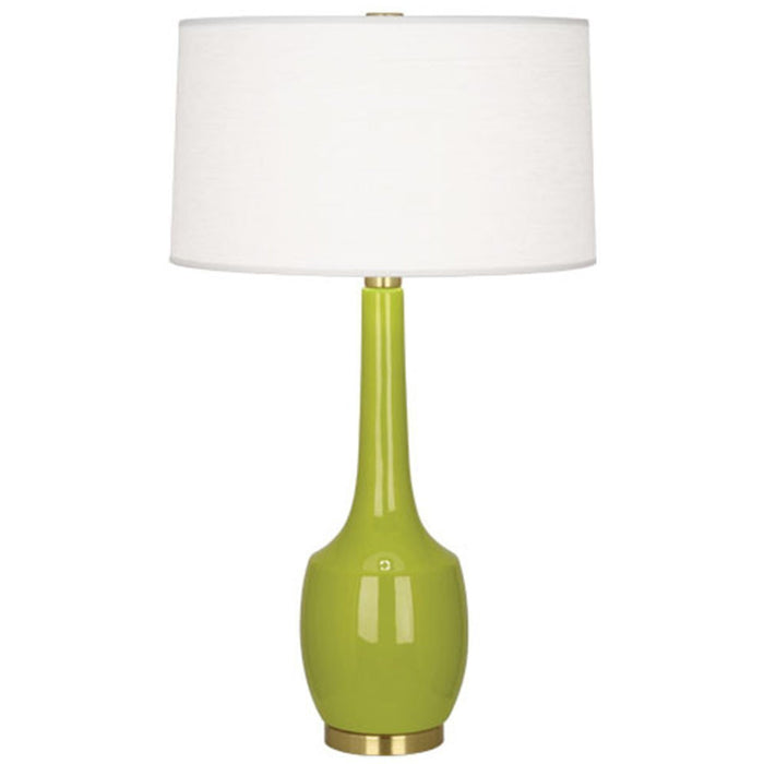 Robert Abbey Delilah Ceramic Table Lamp