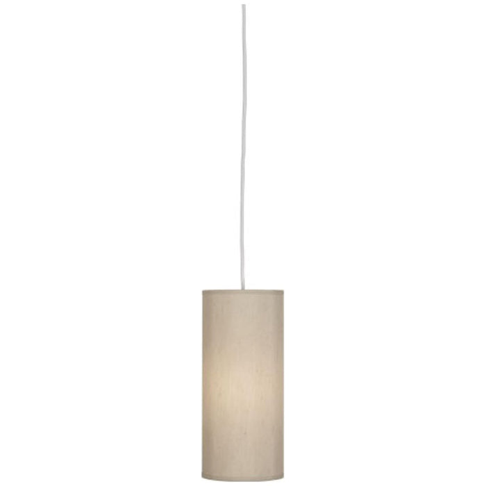 Robert Abbey Elena Bone Dupoini One Light Pendant