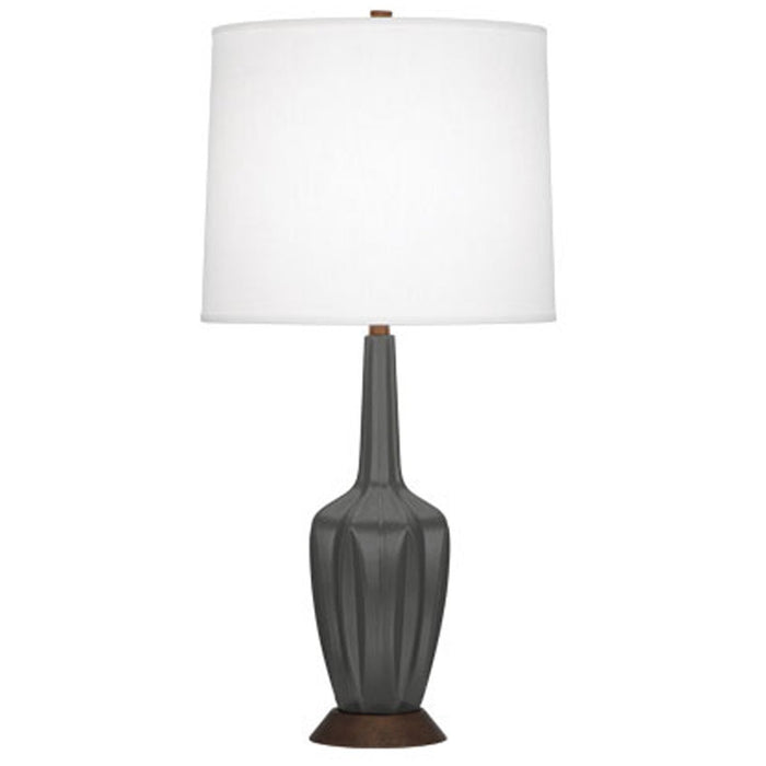 Robert Abbey Cecilia Table Lamp 1 Bulb
