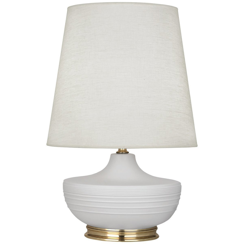 Robert Abbey Michael Berman Nolan Table Lamp