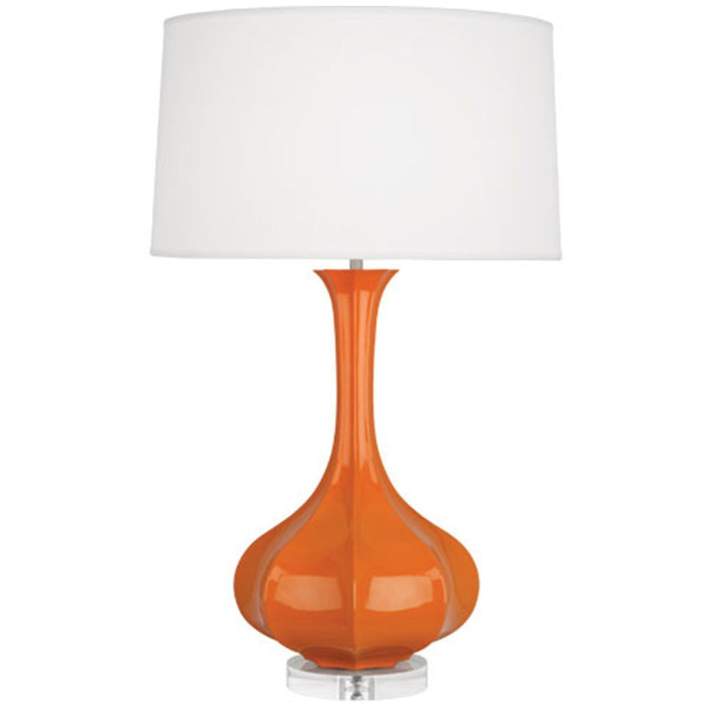 Robert Abbey Pike Table Lamp BN996