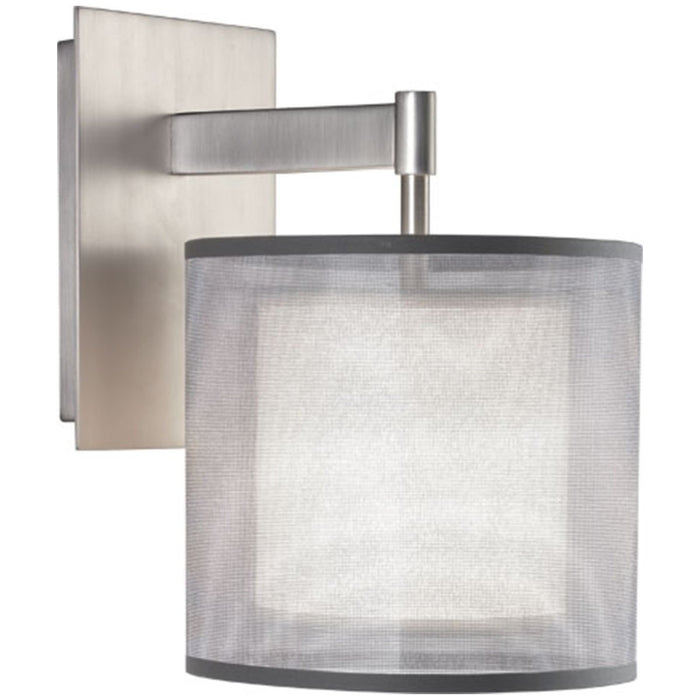 Robert Abbey Saturnia Wall Sconce S2192