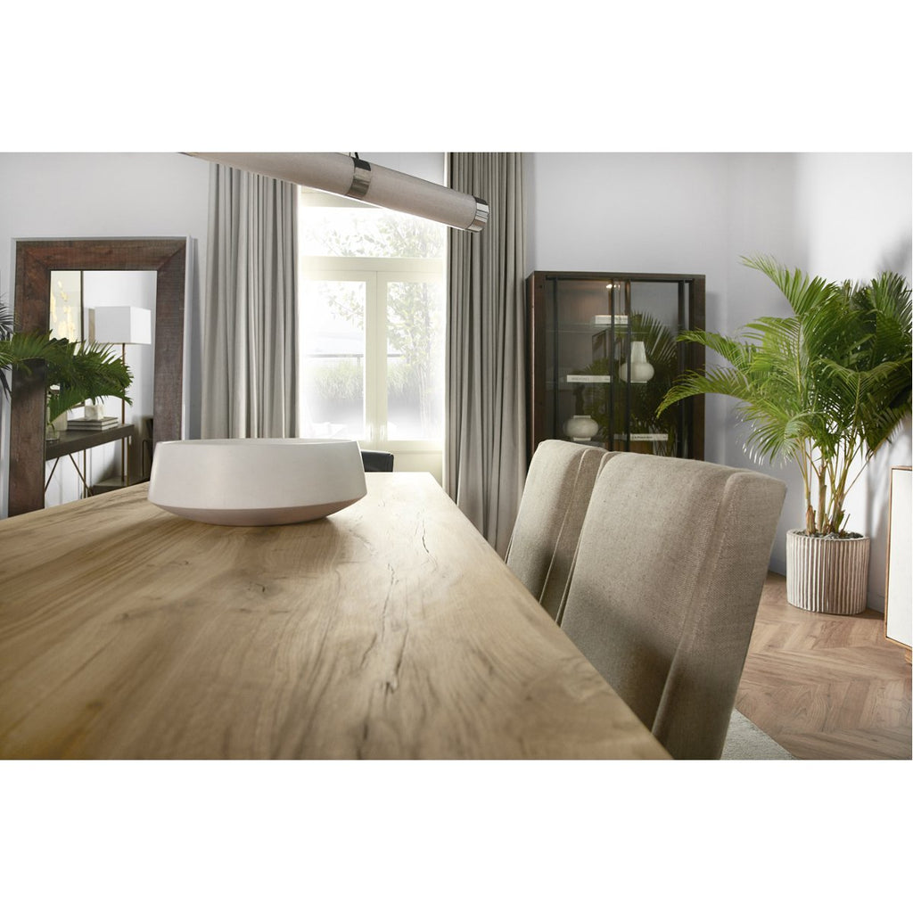 Thomas Bina Emelia Dining Table - Natural Oak
