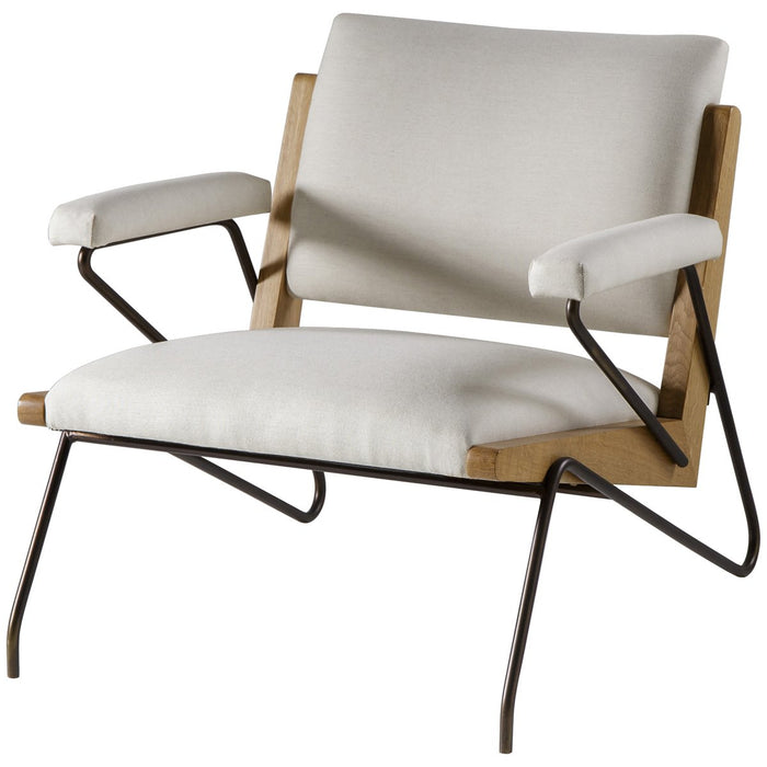 Thomas Bina Marianne Chair