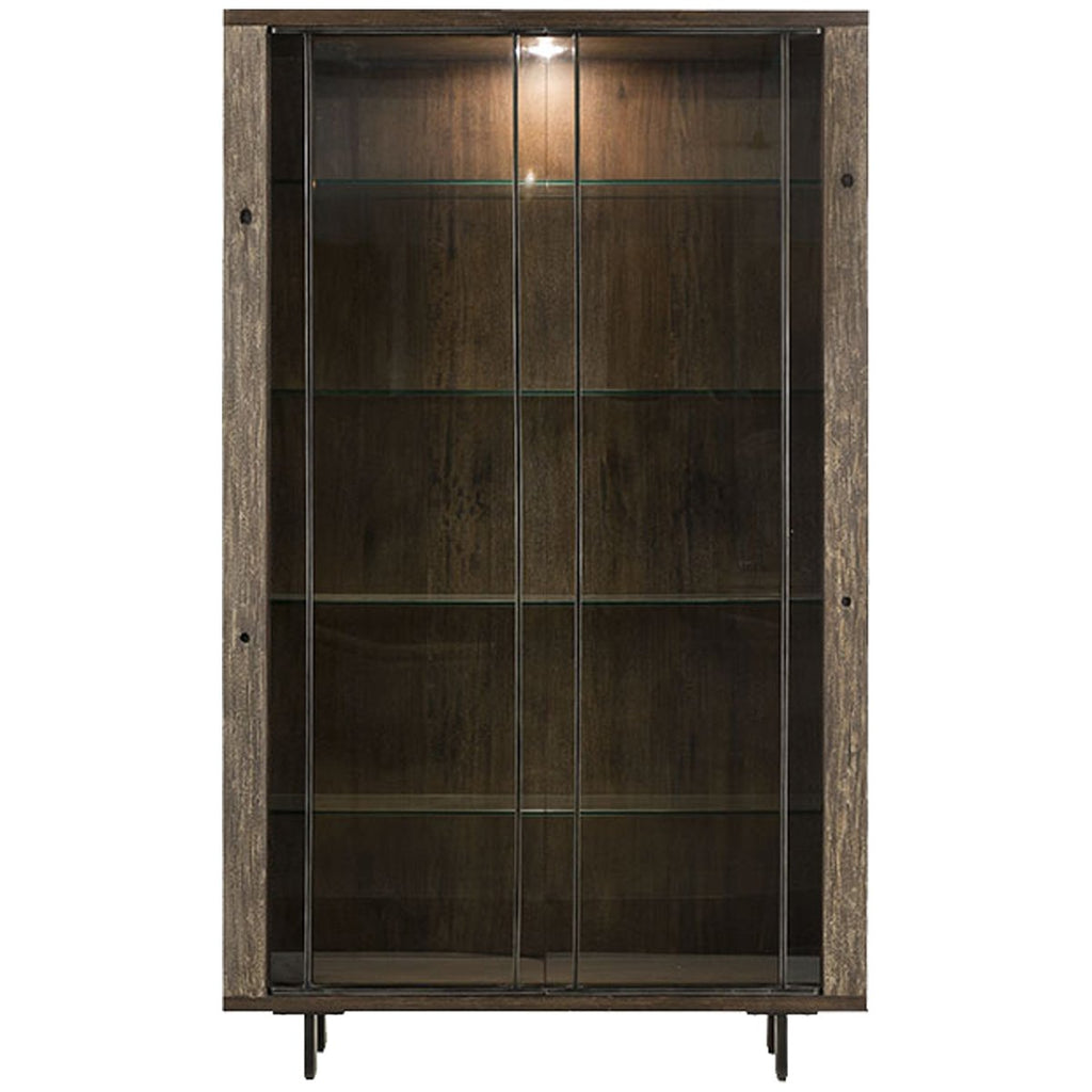 Thomas Bina Geoff Bookcase