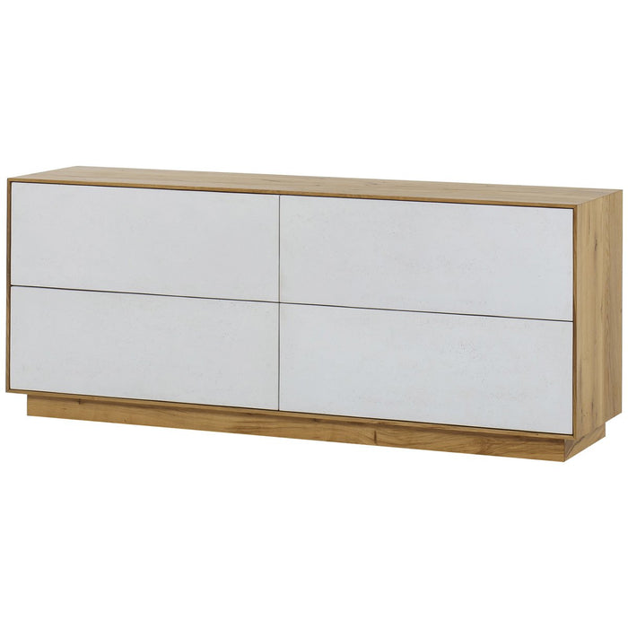 Thomas Bina Sands 4-Drawer Dresser