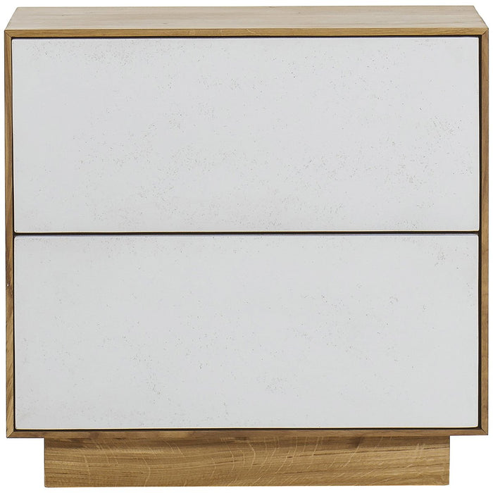 Thomas Bina Sands 2-Drawer Nightstand