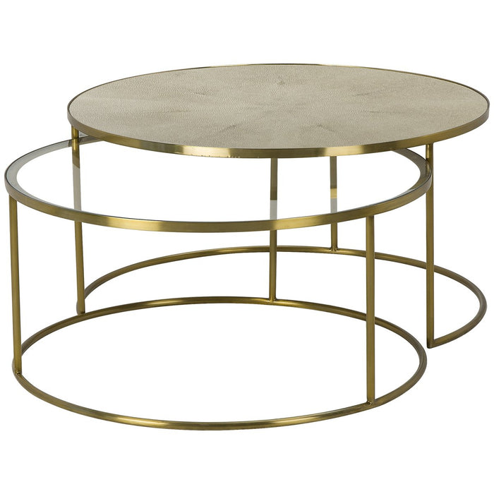 Maison 55 Ringo Bunching Coffee Table
