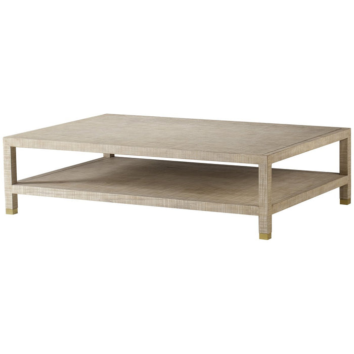 Maison 55 Raffles Grand Coffee Table - Natural