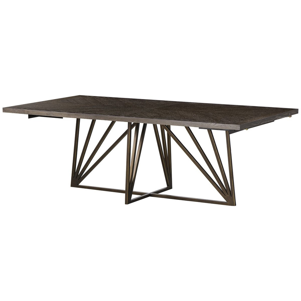 Maison 55 Emerson 88-Inch Dining Table