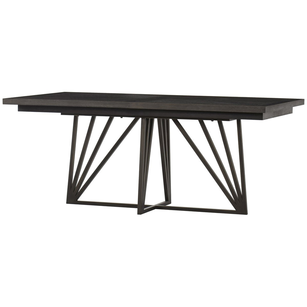 Maison 55 Emerson 72-Inch Dining Table - Extendable