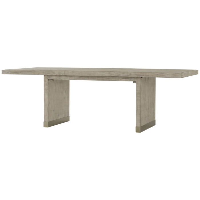 Maison 55 Raffles 72-Inch Extending Dining Table - Natural