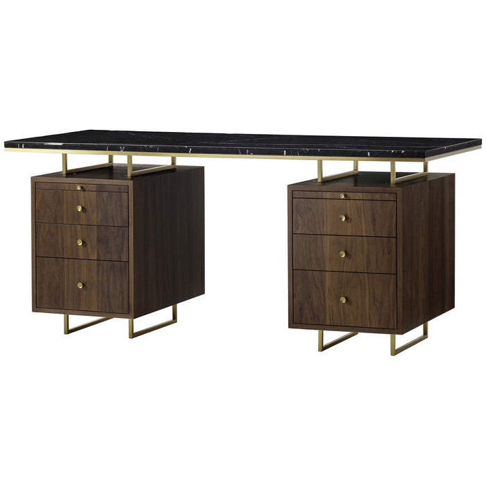 Maison 55 Chester Desk - Large