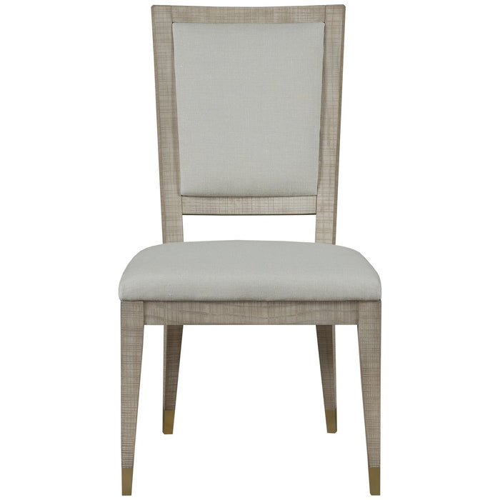 Maison 55 Raffles Dining Chair - Natural, Norman Ivory