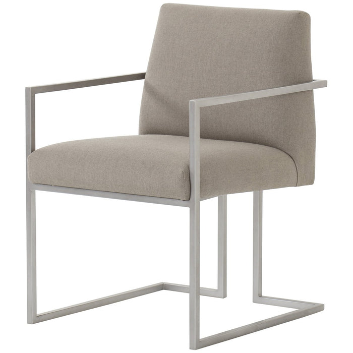 Maison 55 Paxton Dining Arm Chair - Macy Shadow