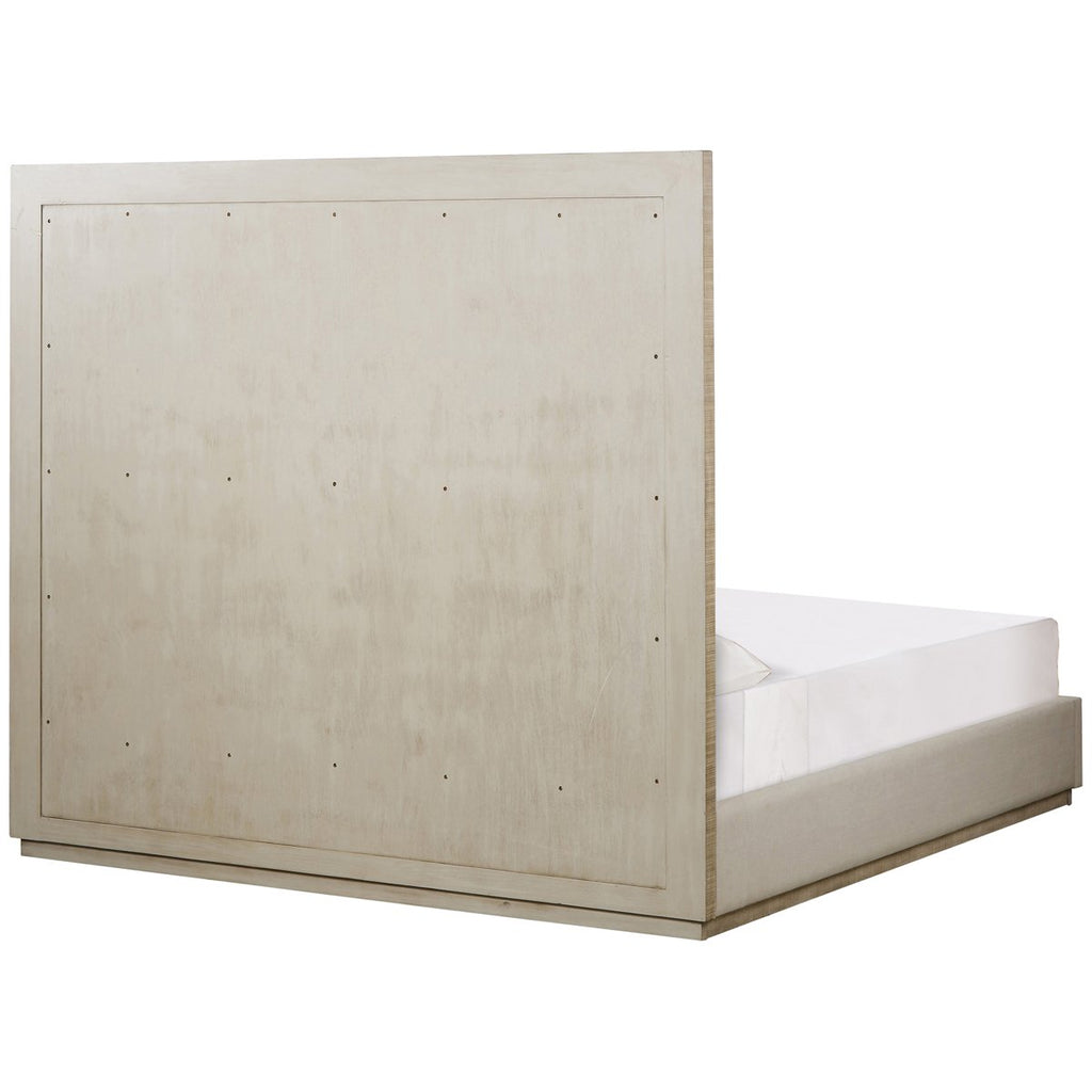 Maison 55 Raffles 6 Panels Bed - Natural, Norman Ivory