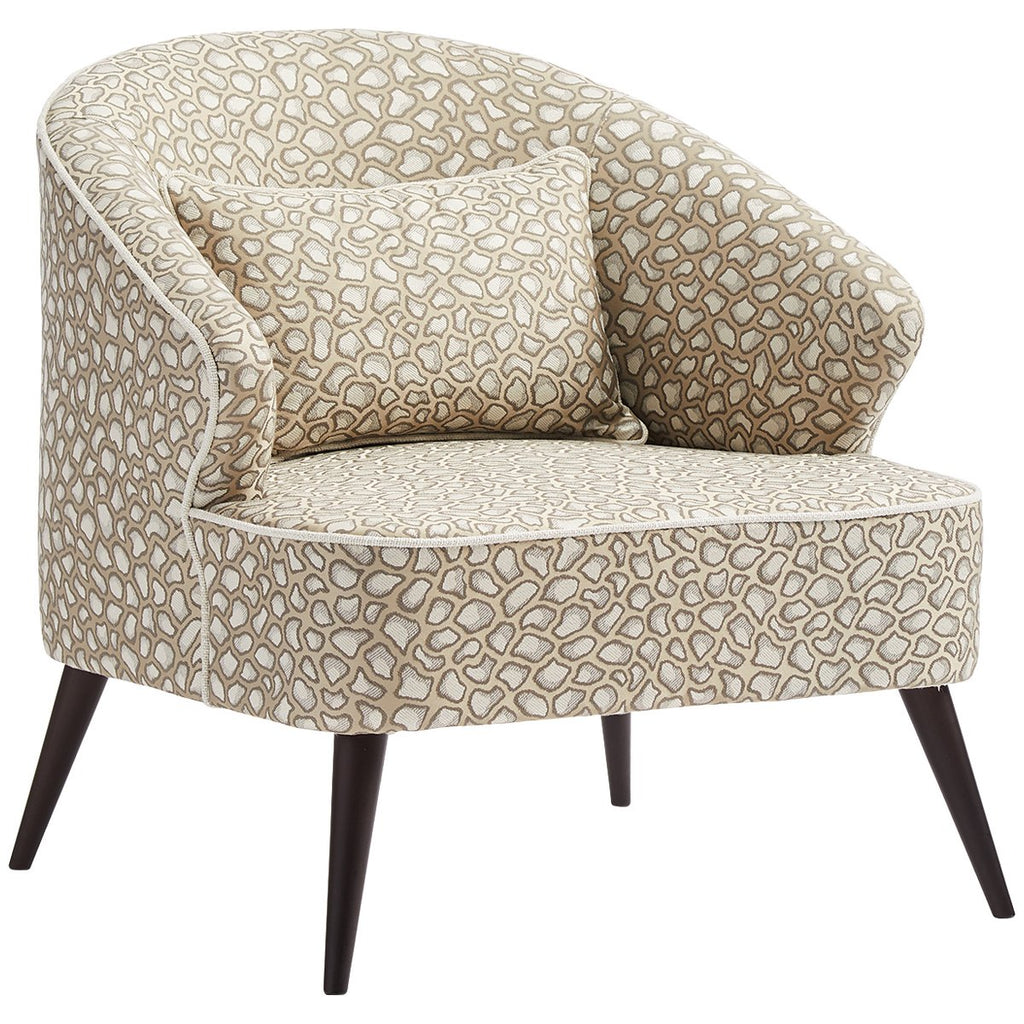 Caracole The Melanie Arm Chair