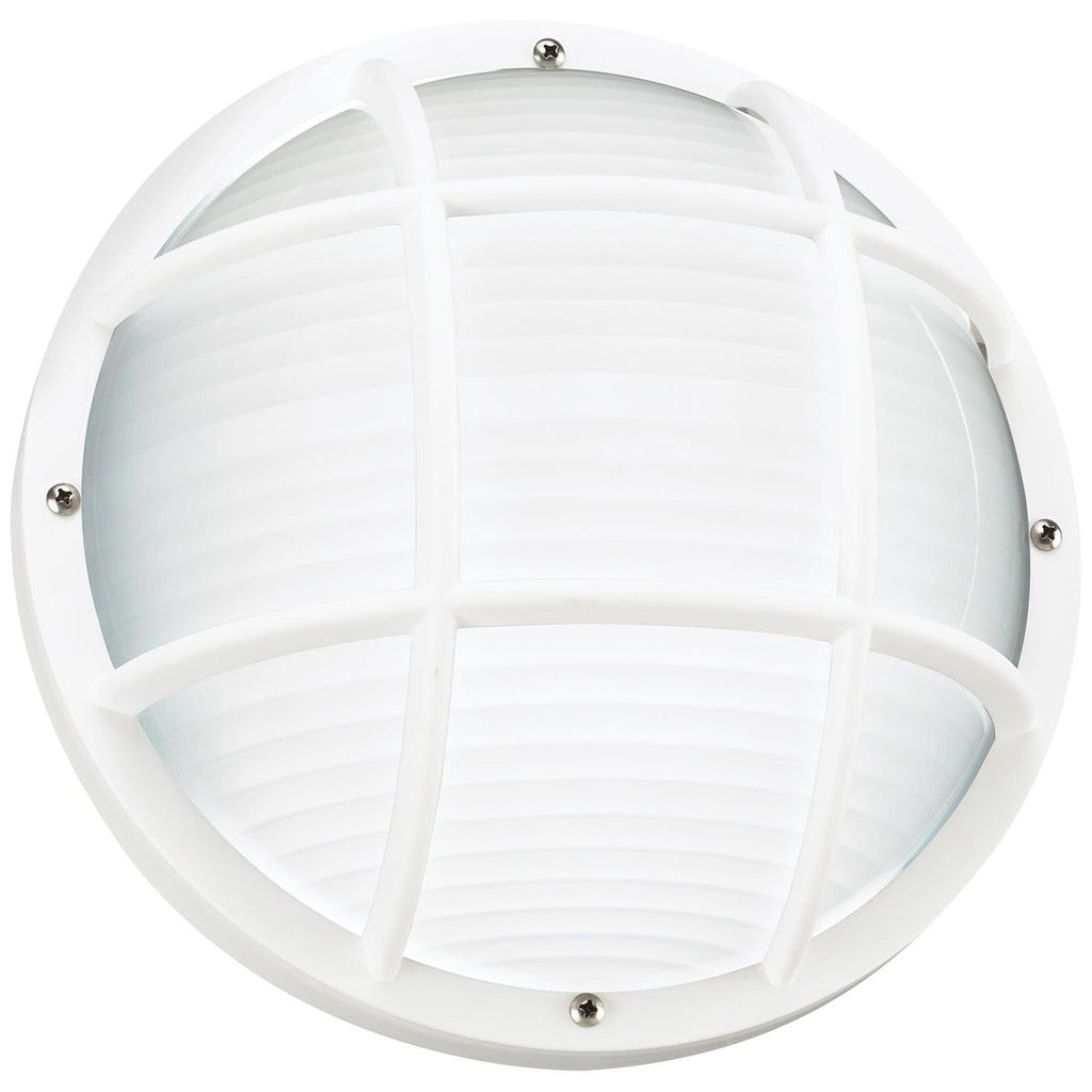 Sea Gull Lighting Bayside 1-Light Outdoor Ceiling Mount