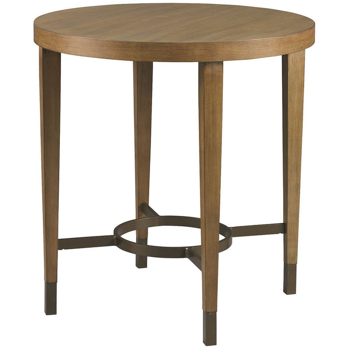 CTH Sherrill Occasional Round Side Table 213-930
