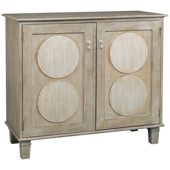 CTH Sherrill Occasional Naples Door Chest