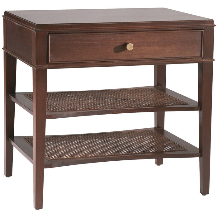 CTH Sherrill Occasional Drawer End Table 330-975