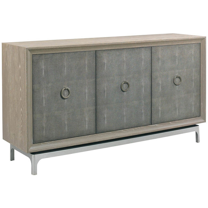 CTH Sherrill Occasional Vintage Made Modern Grey Harper Sideboard