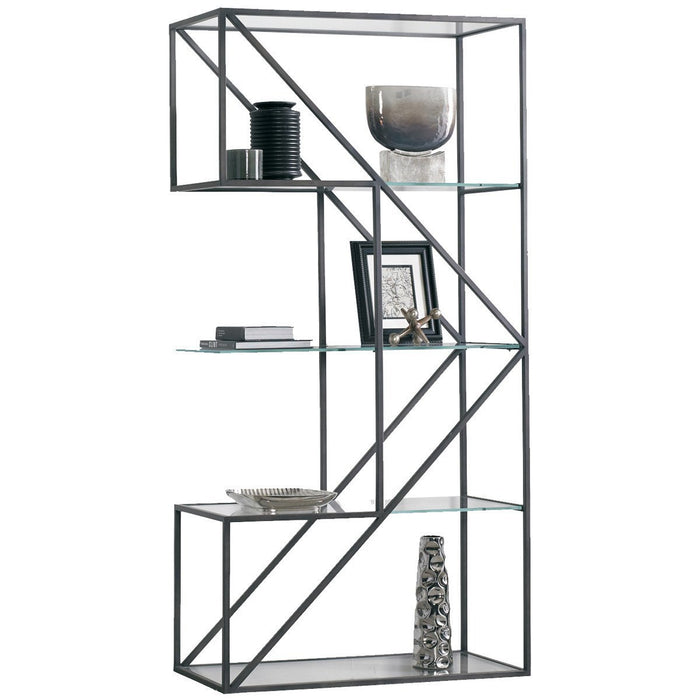 CTH Sherrill Occasional Fletcher Etagere