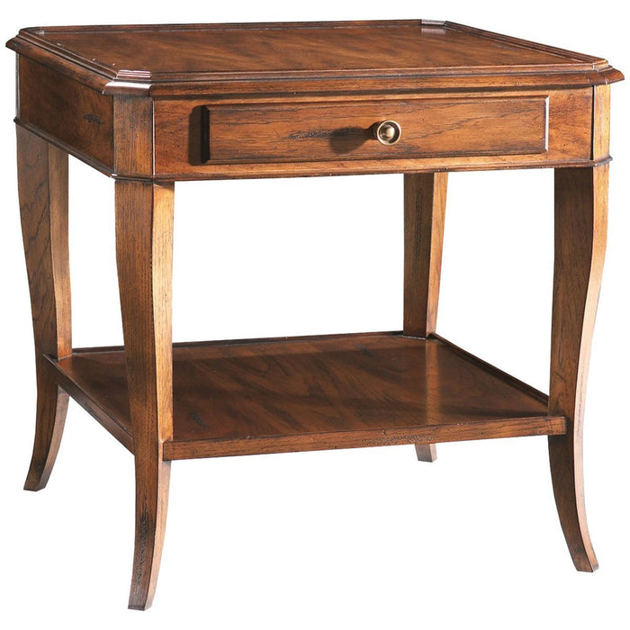 CTH Sherrill Occasional Drawer End Table 382-940