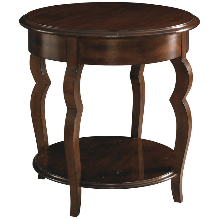CTH Sherrill Occasional Side Table 530-935