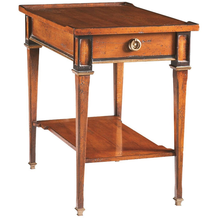 CTH Sherrill Occasional Small Side Table 730-810