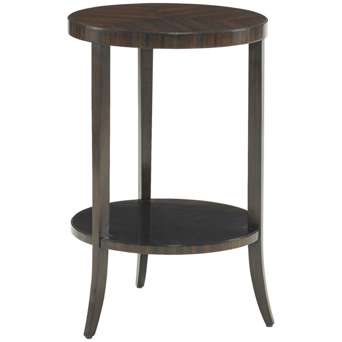 CTH Sherrill Occasional Masterpiece Popin Round Spot Table