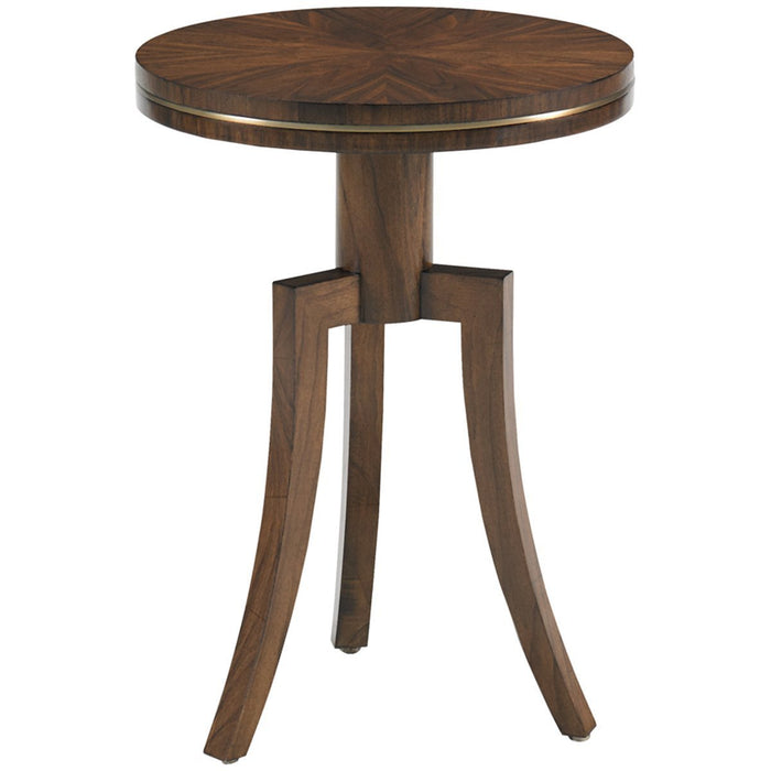 CTH Sherrill Occasional Masterpiece Reuben Spot Table
