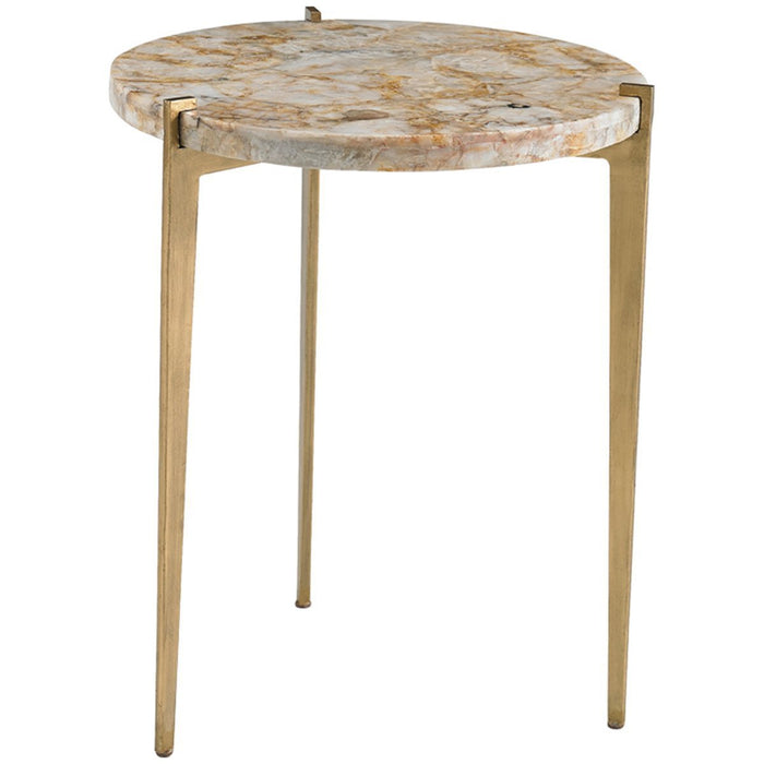 CTH Sherrill Occasional Masterpiece Olivia Spot Table