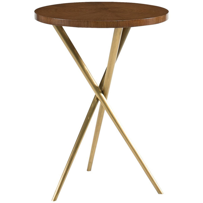 CTH Sherrill Occasional Masterpiece Ethan Spot Table