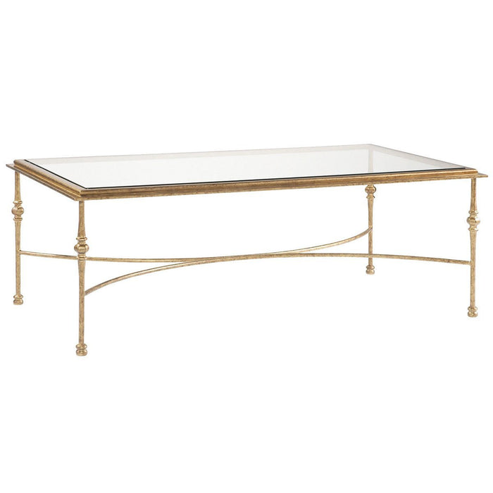 CTH Sherrill Occasional Cocktail Table M29-40