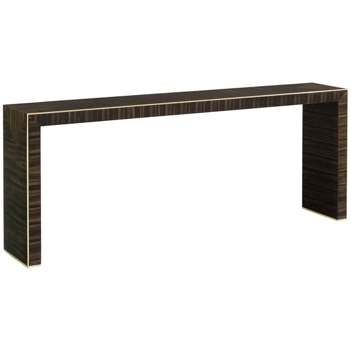 Caracole The Cosmopolitan Console Table