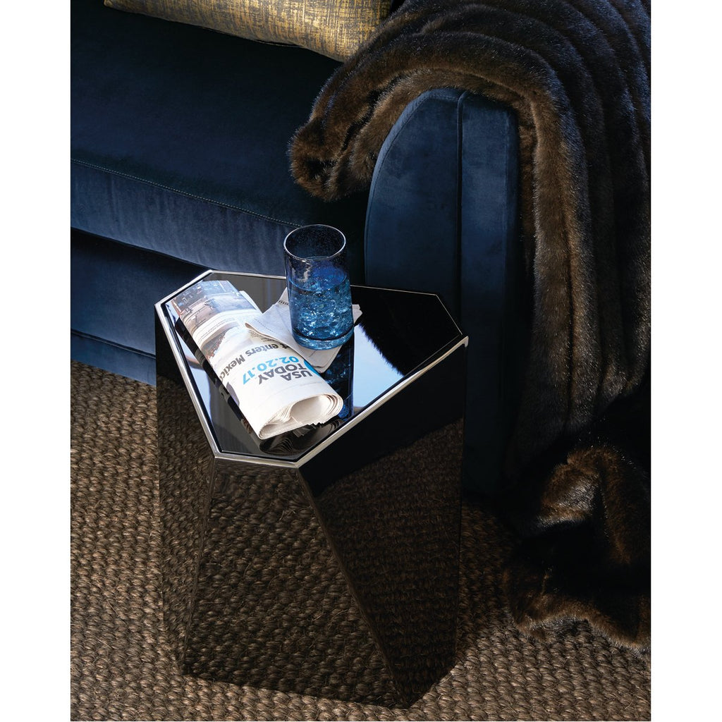 Caracole Signature Debut The Contempo Side Table