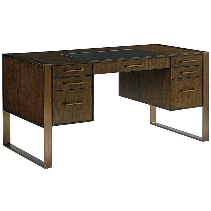 Sligh Cross Effect Structure Desk