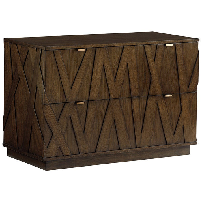 Sligh Cross Effect Prism File Chest