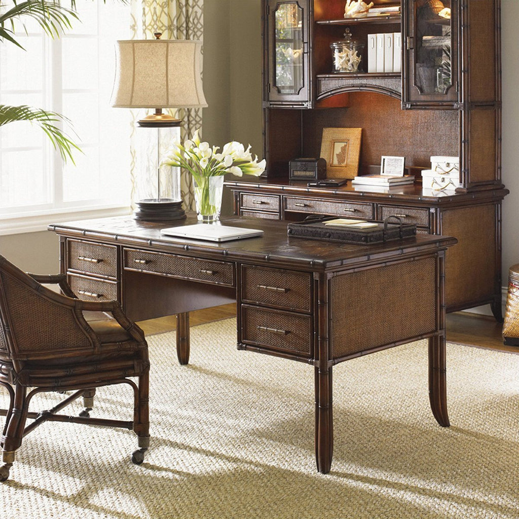 Sligh Bal Harbour Paradise Isle Desk 293SA-410